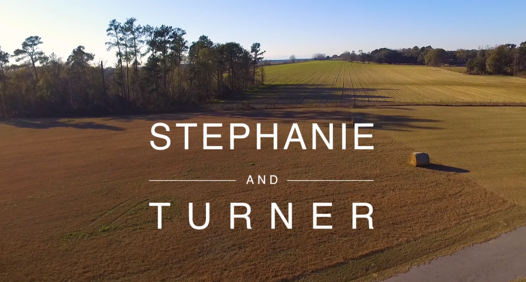 Stephanie + Turner